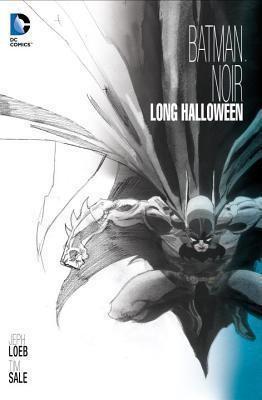 Batman Noir EN