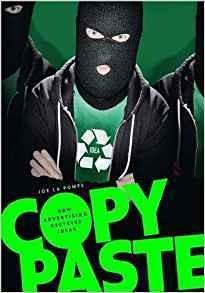 Copy Paste EN
