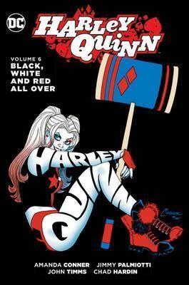 Harley Quinn (Volume 6) EN