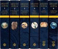 Dějiny světa (komplet) CZ