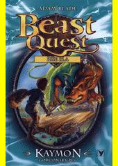 Beast Quest: Kaymon, gorgonský pes CZ