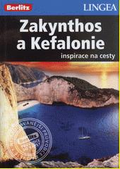 Zakynthos a Kefalonie CZ