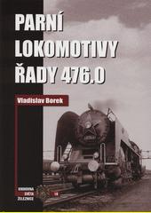 Parní lokomotivy řady 476.0 CZ
