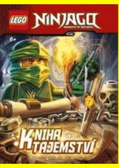 LEGO NINJAGO: Kniha tajemství CZ