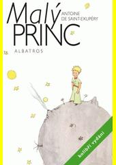 Malý princ - kolibří vydání CZ
