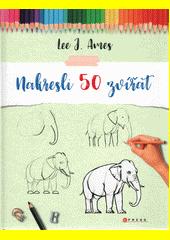 Nakresli 50 zvířat CZ