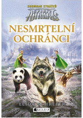 Spirit Animals - Soumrak strážců: Nesmrtelní ochránci CZ