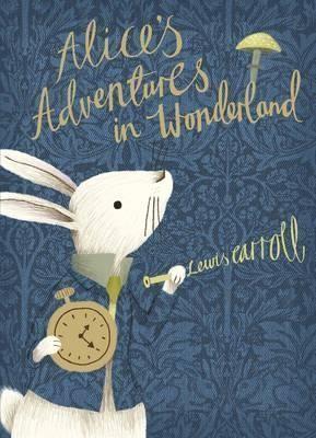 Alice's Adventures in Wonderland EN