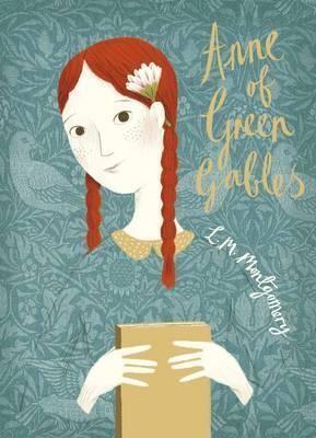 Anne of Green Gables EN