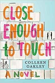 Close Enough to Touch EN