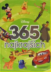 365 najkrajších príbehov