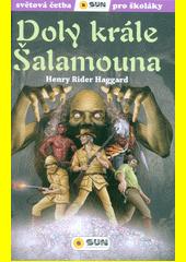 Doly krále Šalamouna CZ
