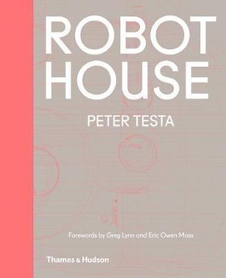 Robot House EN