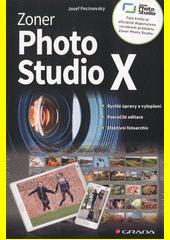 Zoner Photo Studio X CZ