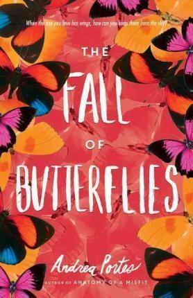 The Fall of Butterflies EN