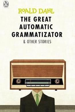 The Great Automatic Grammatizator EN