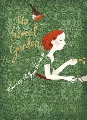 The Secret Garden EN