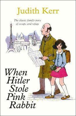 When Hitler Stole Pink Rabbit EN