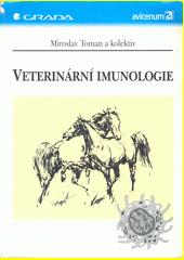Veterinární imunologie CZ