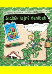 Jackův tajný deníček CZ