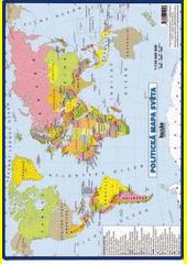 Politická mapa světa CZ