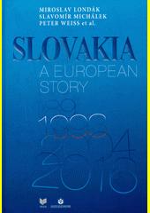 Slovakia a European Story