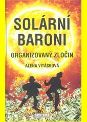 Solární baroni CZ