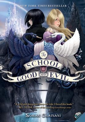 The School for Good and Evil EN
