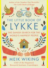 The Little Book of Lykke EN