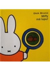 Miffy má lupu! CZ