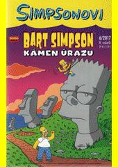 Bart Simpson: Kámen úrazu CZ