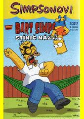 Bart Simpson: Stínič názvu CZ
