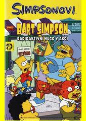 Bart Simpson: Radioaktivní Hugo v akci CZ