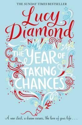 The Year of Taking Chances EN