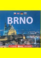 Brno - malé / vícejazyčné CZ