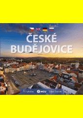České Budějovice - malé / vícejazyčné CZ