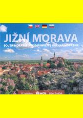 Jižní Morava - malá/vícejazyčná CZ