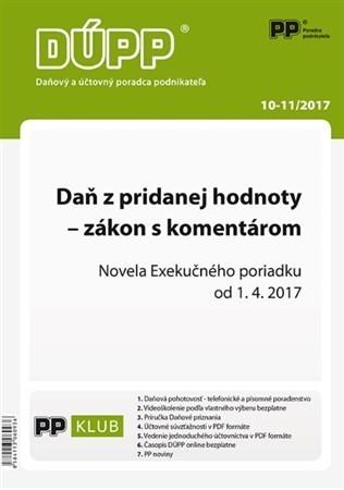 DÚPP 10-11/2017