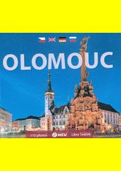 Olomouc - malá / vícejazyčná CZ