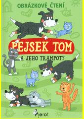 Pejsek Tom a jeho trampoty CZ