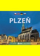 Plzeň - malá / vícejazyčná CZ