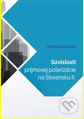 Súvislosti príjmovej polarizácie na Slovensku II.