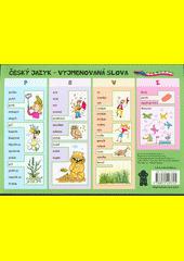 Český jazyk – Vyjmenovaná slova CZ