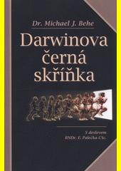 Darwinova černá skříňka CZ