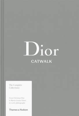 Dior: Catwalk EN