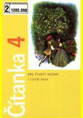 Čítanka 4 CZ
