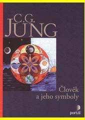 Obal knihy Člověk a jeho symboly CZ