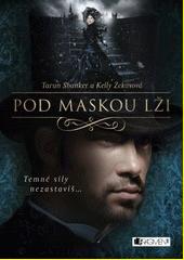 Obal knihy Pod maskou lži CZ