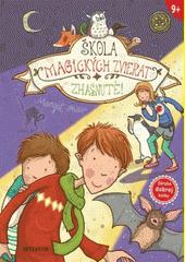 Obal knihy Škola magických zvierat 3: Zhasnuté!
