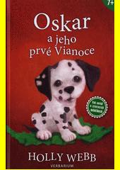 Obal knihy Oskar a jeho prvé Vianoce